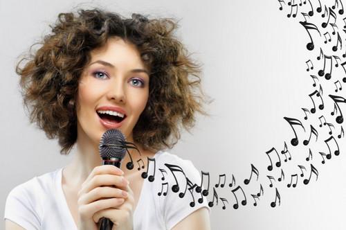 хочу научится петь